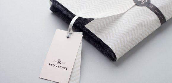 Red Lychee na prezent