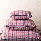 Poduszki Dekoracyjne Red Lychee Gramercy