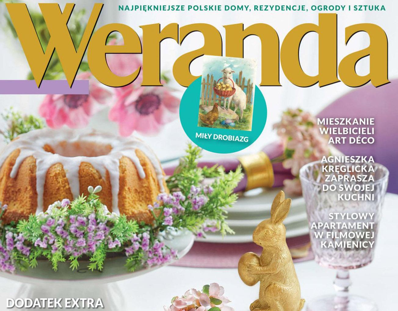 Produkty Red Lychee w magazynie Weranda - www.red-lychee.pl